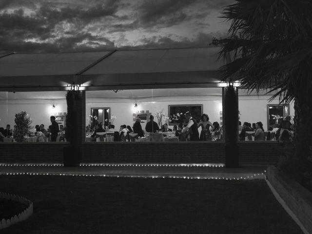 La boda de Roberto y Esther en Cubas De La Sagra, Madrid 35