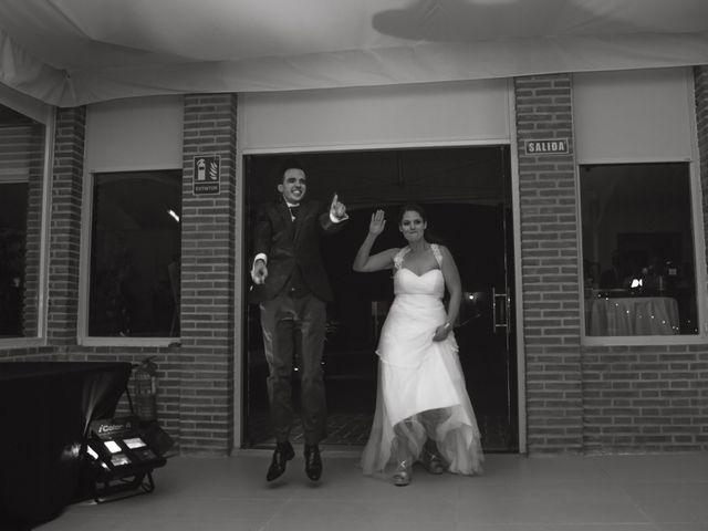 La boda de Roberto y Esther en Cubas De La Sagra, Madrid 36