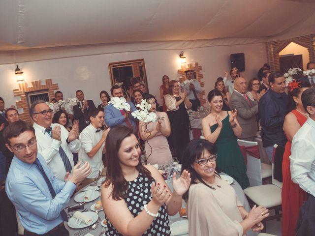 La boda de Roberto y Esther en Cubas De La Sagra, Madrid 37