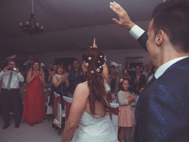 La boda de Roberto y Esther en Cubas De La Sagra, Madrid 38