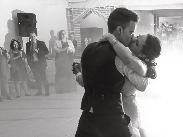 La boda de Roberto y Esther en Cubas De La Sagra, Madrid 43