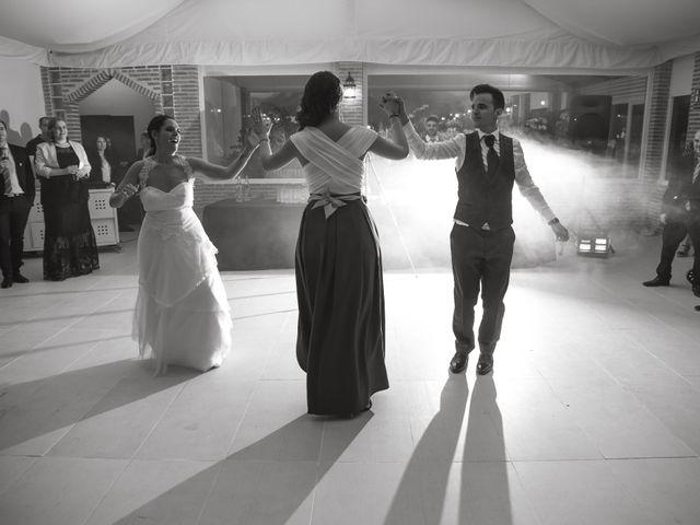 La boda de Roberto y Esther en Cubas De La Sagra, Madrid 44