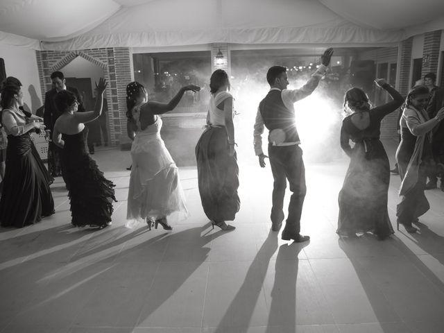 La boda de Roberto y Esther en Cubas De La Sagra, Madrid 45