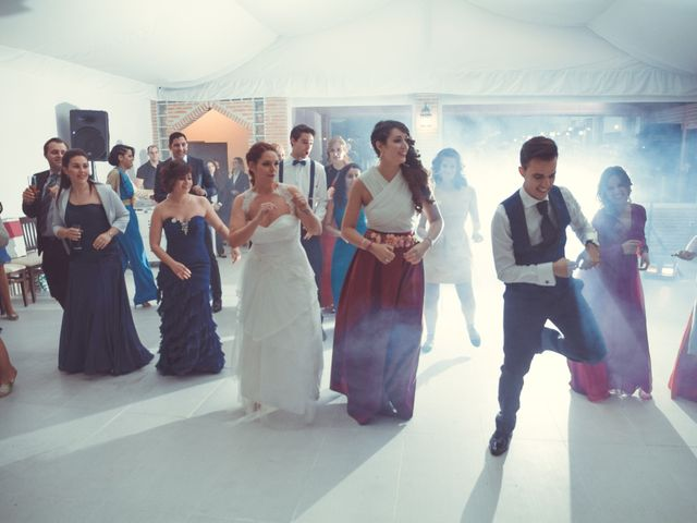 La boda de Roberto y Esther en Cubas De La Sagra, Madrid 46