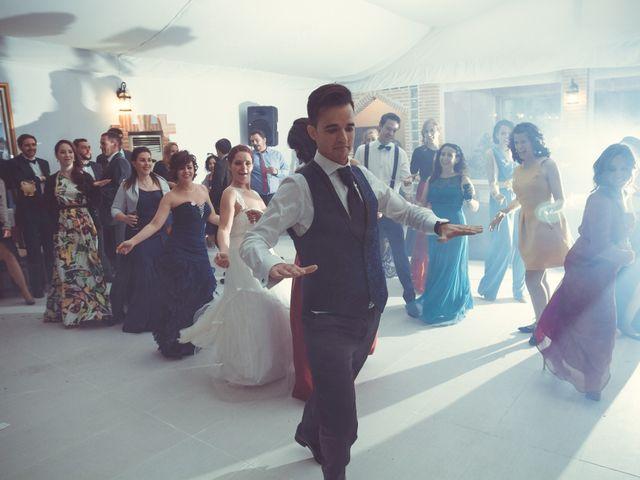 La boda de Roberto y Esther en Cubas De La Sagra, Madrid 47