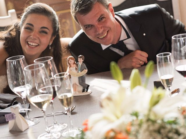 La boda de Raymond y Sandra en Valladolid, Valladolid 5