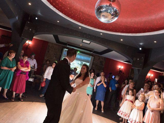 La boda de Raymond y Sandra en Valladolid, Valladolid 6