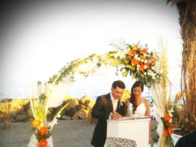 La boda de Janire y Nono en El Tomillar (Torre Del Mar), Málaga 3