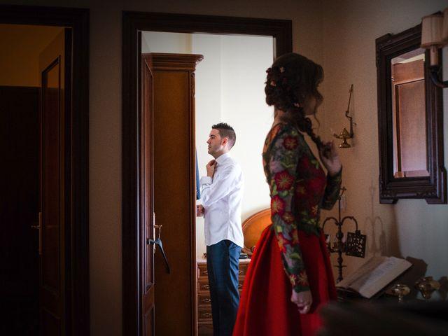 La boda de Jose y María Dolores en Guareña, Ávila 2