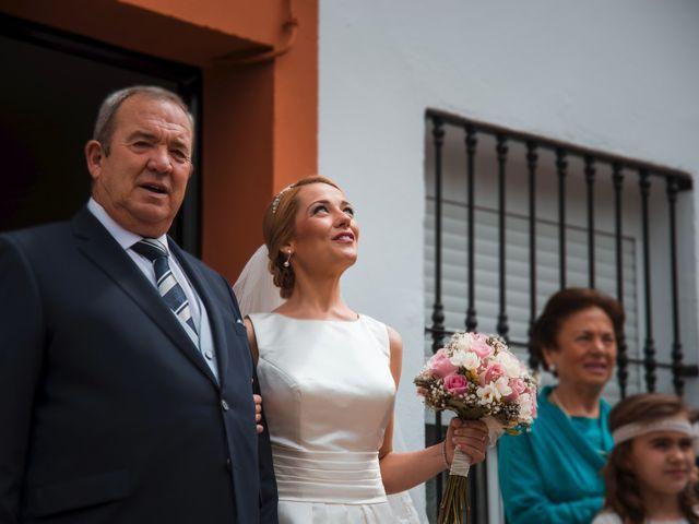 La boda de Jose y María Dolores en Guareña, Ávila 9