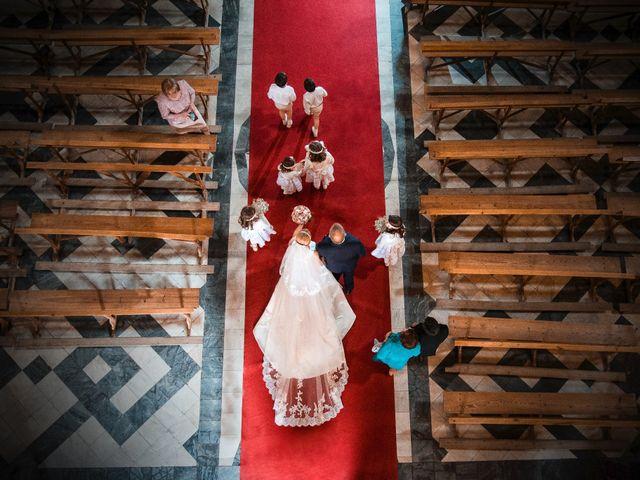 La boda de Jose y María Dolores en Guareña, Ávila 10