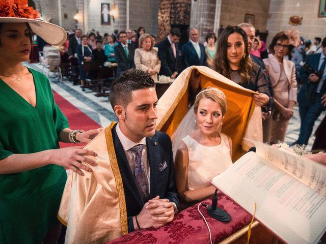 La boda de Jose y María Dolores en Guareña, Ávila 14