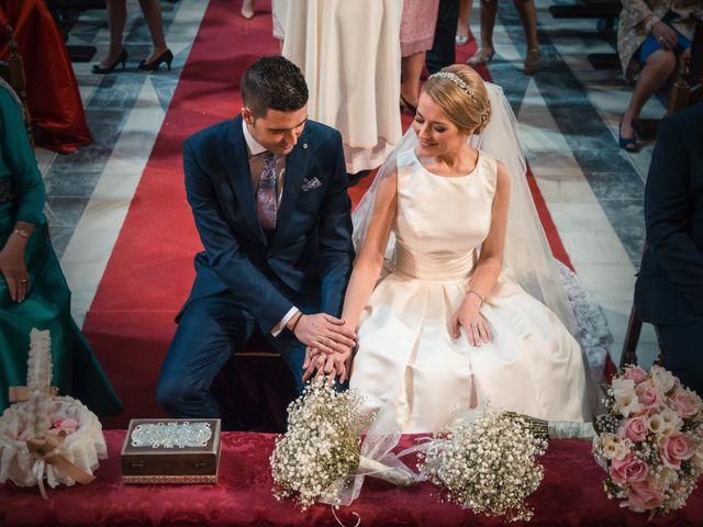 La boda de Jose y María Dolores en Guareña, Ávila 15