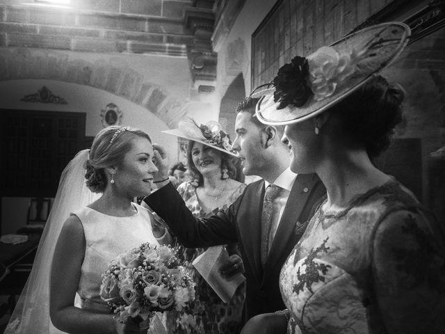 La boda de Jose y María Dolores en Guareña, Ávila 16
