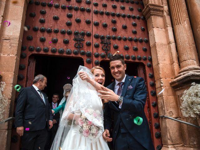 La boda de Jose y María Dolores en Guareña, Ávila 18