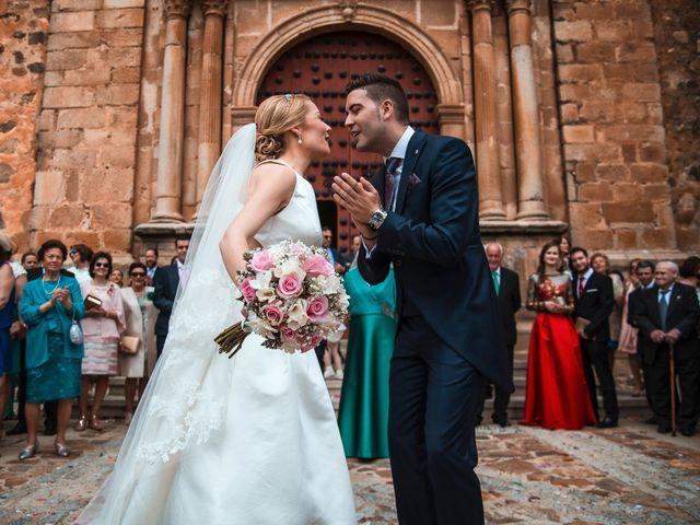 La boda de Jose y María Dolores en Guareña, Ávila 20