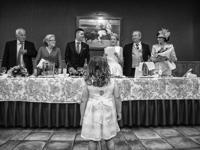 La boda de Jose y María Dolores en Guareña, Ávila 26