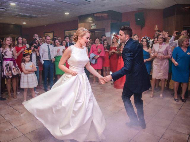 La boda de Jose y María Dolores en Guareña, Ávila 30