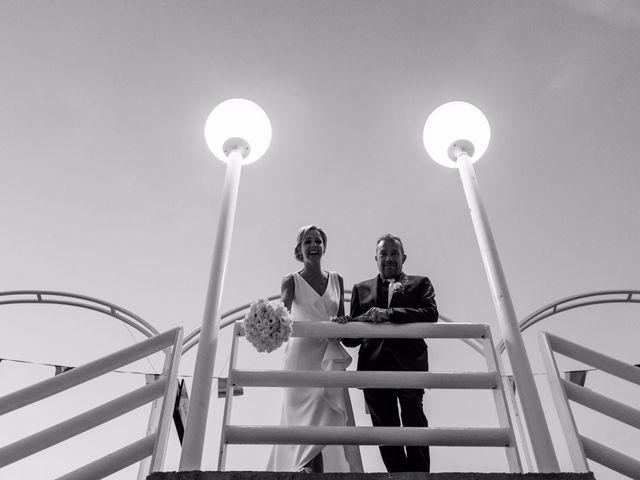 La boda de Simón y Marga en El Masnou, Barcelona 60