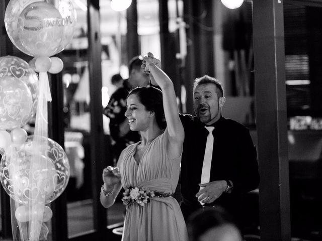 La boda de Simón y Marga en El Masnou, Barcelona 64