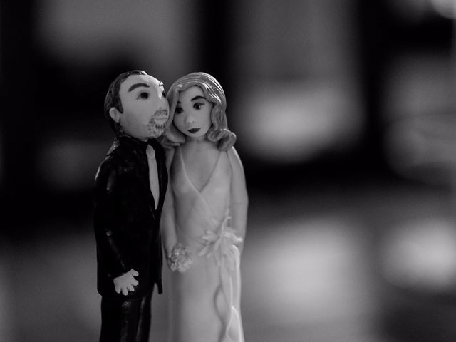 La boda de Simón y Marga en El Masnou, Barcelona 67