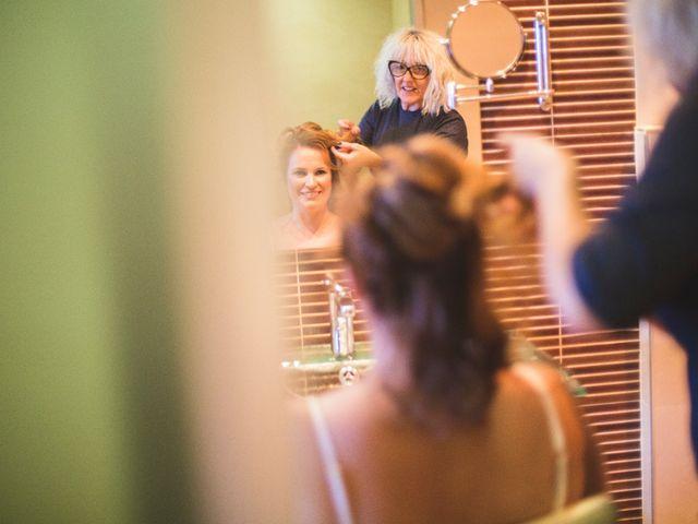 La boda de Luis y Carmen en Calp/calpe, Alicante 11