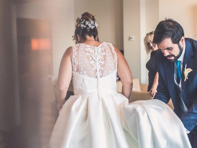 La boda de Luis y Carmen en Calp/calpe, Alicante 16