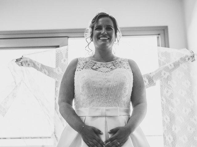 La boda de Luis y Carmen en Calp/calpe, Alicante 17