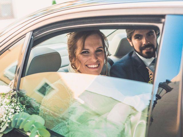La boda de Luis y Carmen en Calp/calpe, Alicante 27