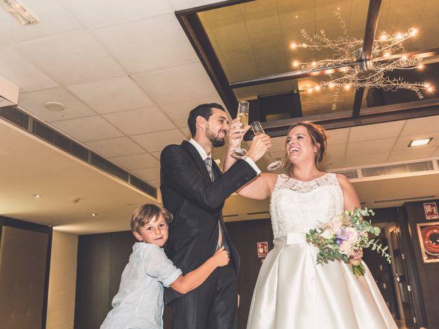 La boda de Luis y Carmen en Calp/calpe, Alicante 39
