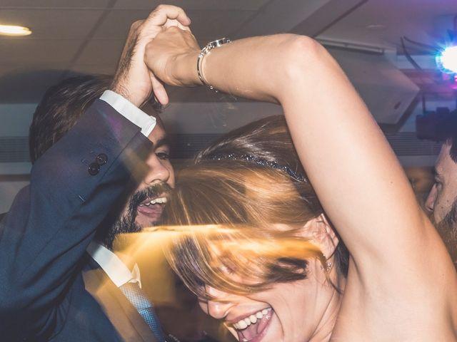 La boda de Luis y Carmen en Calp/calpe, Alicante 45