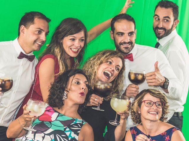 La boda de Luis y Carmen en Calp/calpe, Alicante 48
