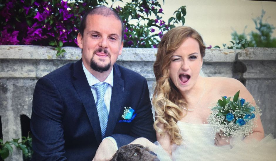 La boda de Javier y Seila en Santander, Cantabria
