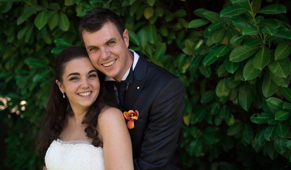 La boda de Raymond y Sandra en Valladolid, Valladolid