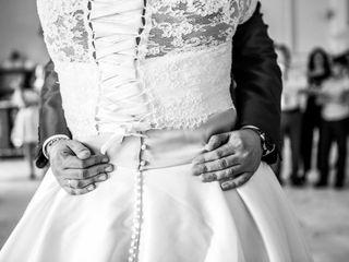 La boda de Montiel y Jesus 3