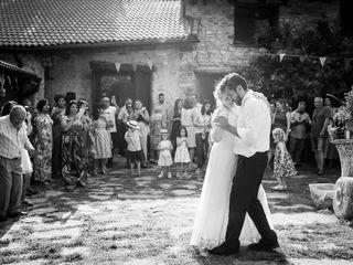 La boda de Patricia y Kike
