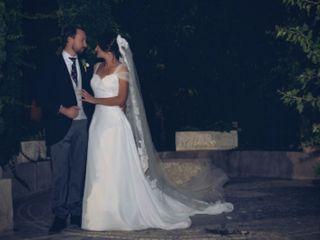 La boda de Ana y Rodrigo 1