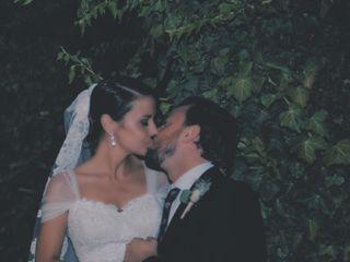 La boda de Ana y Rodrigo 2