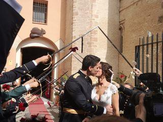 La boda de Carmen y Alejandro