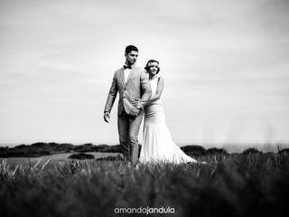 La boda de Cristian y Virginia 2