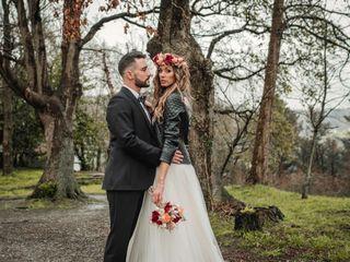 La boda de Noe y Haritz