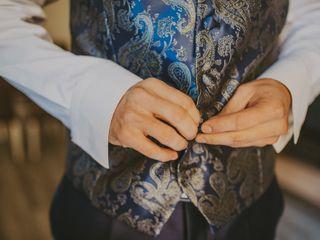 La boda de Belen y Miguel 3