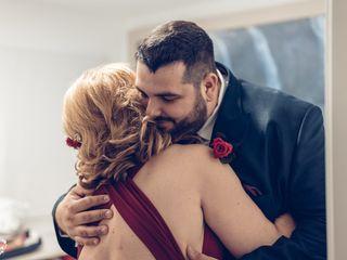 La boda de Lydia y Iván 1