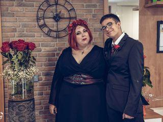 La boda de Lydia y Iván 3