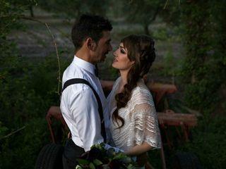 La boda de Marisol y Juan Alberto