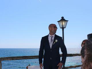 La boda de Rosa  y Alex 2