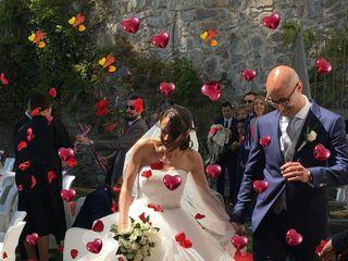 La boda de Rosa  y Alex 3