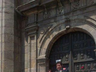 La boda de Sergio  y Aroa 2