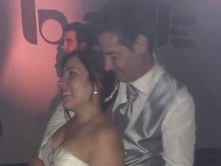 La boda de Sergio  y Aroa 3