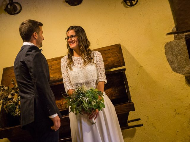 La boda de Jordi y Laura en Viladrau, Girona 2